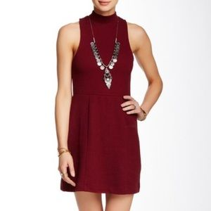FREE PEOPLE | MARY JANE FIT & FLARE DRESS | NWOT